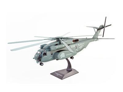 Fascicule 6 + SIKORSKY MH-53E SEA DRAGON