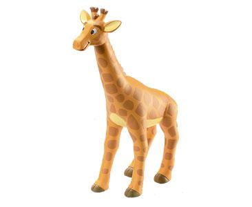Le livret 41 : Le Cobra Royal ?+ Le papa girafe