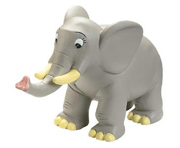 Le livret 39 : Le Phacoche?re + La maman éléphant
