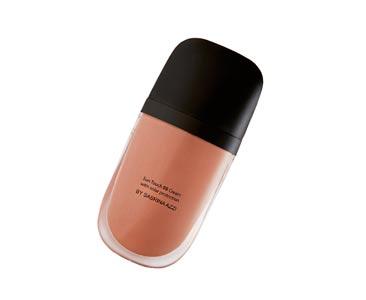 Le fascicule 49 + La Sun Touch BB Cream
