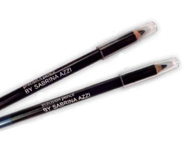 Le fascicule 8 + Le crayon kho?l marron + Le crayon kho?l bleu