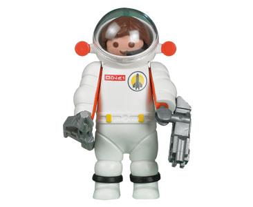 Le livret 3 : Voyage sur la lune + 2 Fiches de jeu + Figurine
