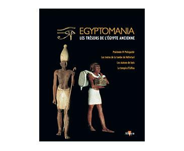 EGYPTOMANIA, VOLUME 29