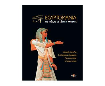 EGYPTOMANIA, VOLUME 23