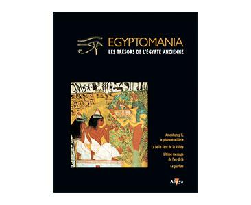 EGYPTOMANIA, VOLUME 21