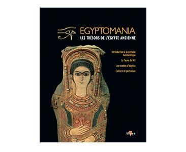 EGYPTOMANIA, VOLUME 30