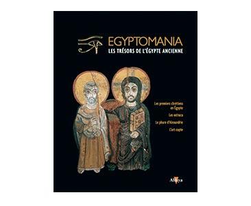 EGYPTOMANIA, VOLUME 32