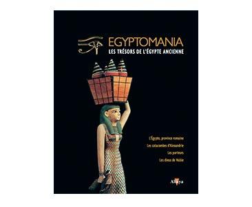 EGYPTOMANIA, VOLUME 31