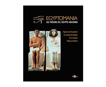 EGYPTOMANIA, VOLUME 4