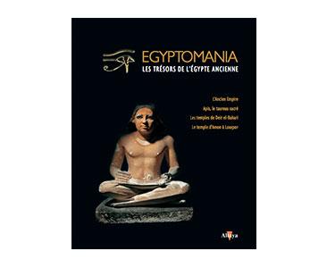 EGYPTOMANIA, VOLUME 7