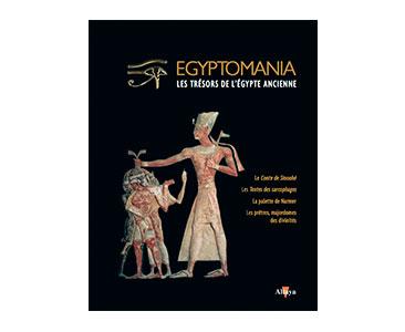 EGYPTOMANIA, VOLUME 6