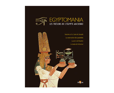 EGYPTOMANIA, VOLUME 3