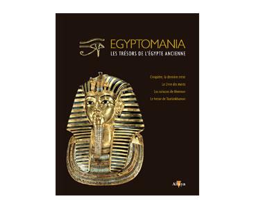 EGYPTOMANIA, VOLUME 2