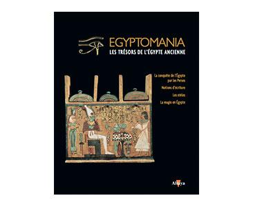 EGYPTOMANIA, VOLUME 19