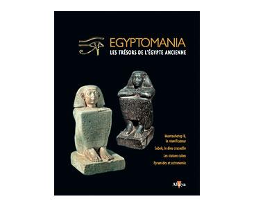 EGYPTOMANIA, VOLUME 18