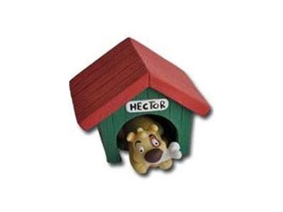 """Le livret """"Le chien"""" + miniatures"""
