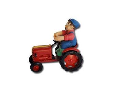 """Le livret 16 """"Les métiers de la ferme"""" + miniatures"""