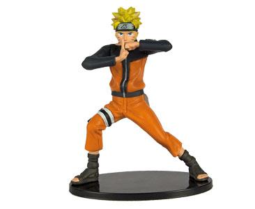 Fascicule 1 + Naruto