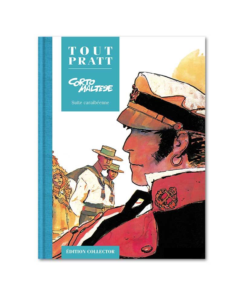 Corto Maltese 3 : Suite caraïbéenne