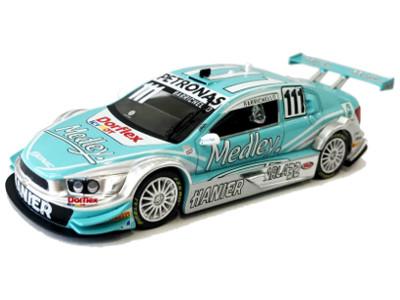 Fascículo + miniatura: Chevrolet Sonic (2014) - Rubens Barrichello