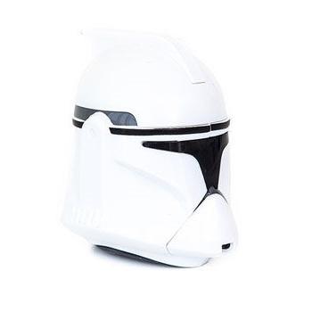 Fascículo + Capacete: Soldado Clone Trooper (Fase I)