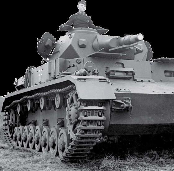 Os carros de combate e veículos que marcaram a história militar