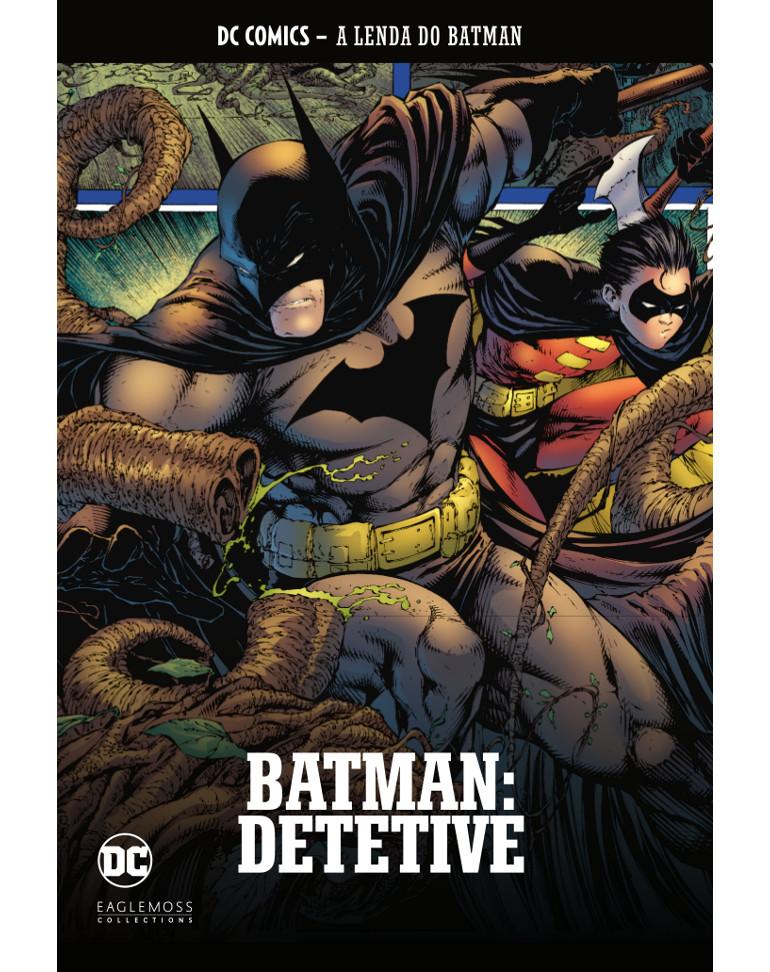 BATMAN: dETETIVE