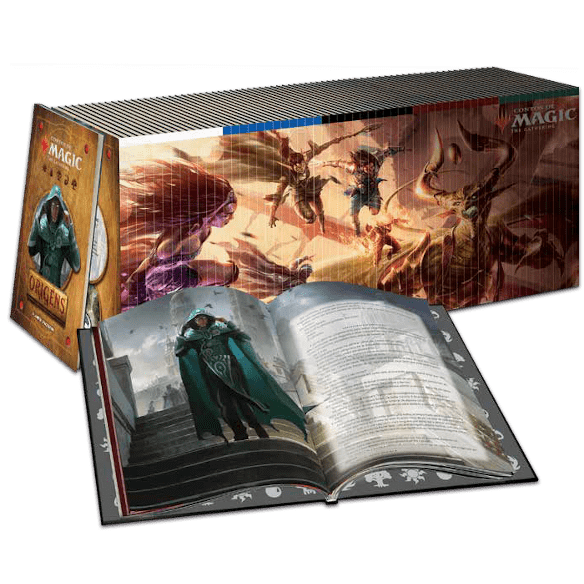 Contos de Magic The Gathering