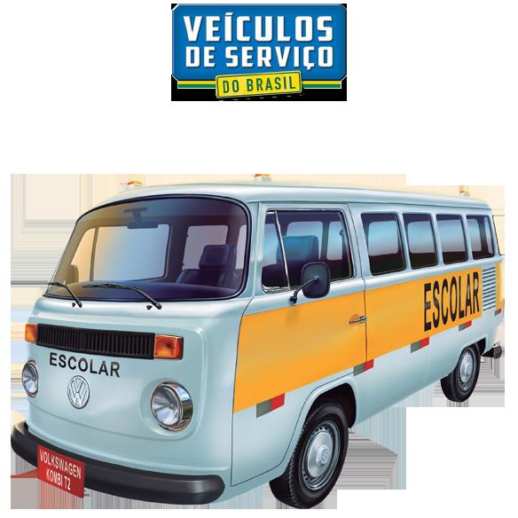 Veículos de Serviço