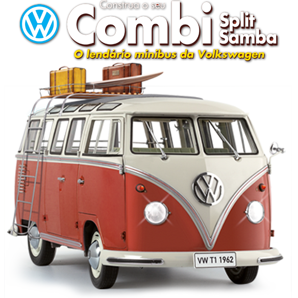 VW COMBI SPLIT SAMBA