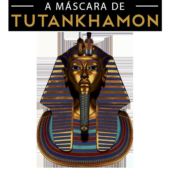 A MÁSCARA DE TUTANKHAMON