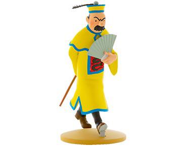 Livro + Figura + Passaporte: DUPOND CHINÊS
