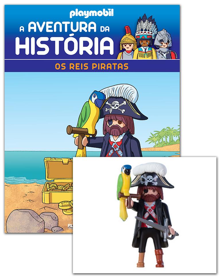 26/12/2018 (Os reis piratas + 2 cartas + Figura)