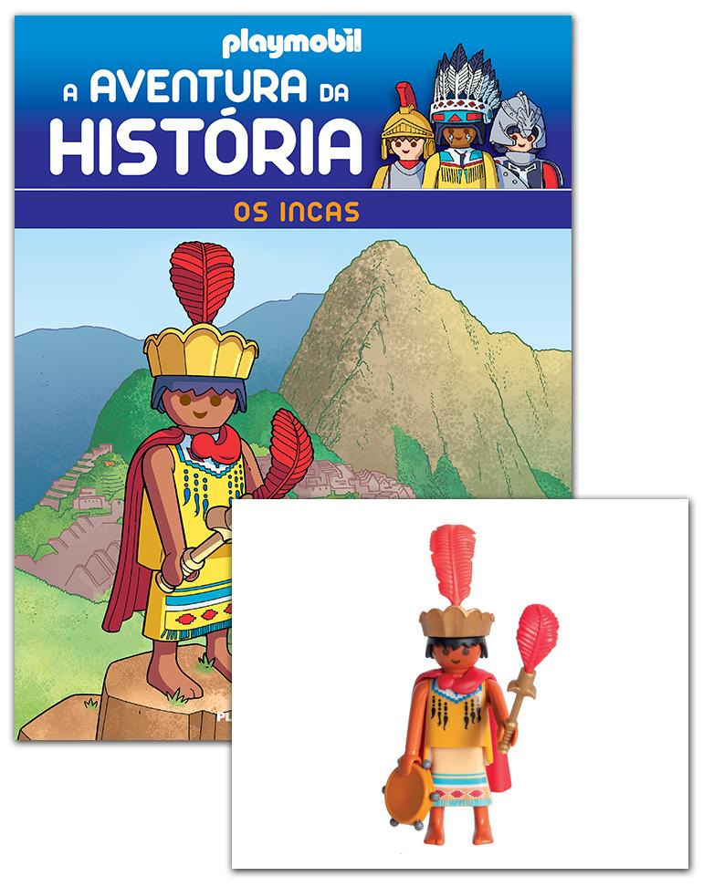 08-05-2019 (Os incas)