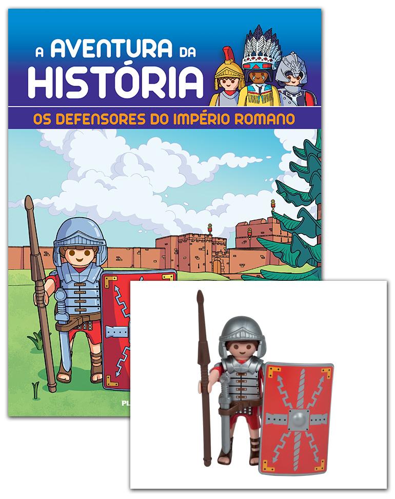 14-08-2019 (Os defensores do Império Romano)