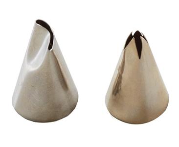 Fascículo 66 + 2 boquillas, de pétalo y de hoja