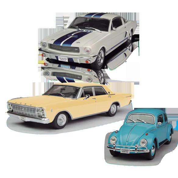 Grandes Autos memorables