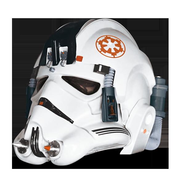 Características de los cascos