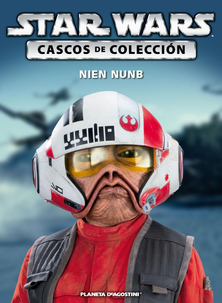 Casco NIEN NUNB + Fascículo 61