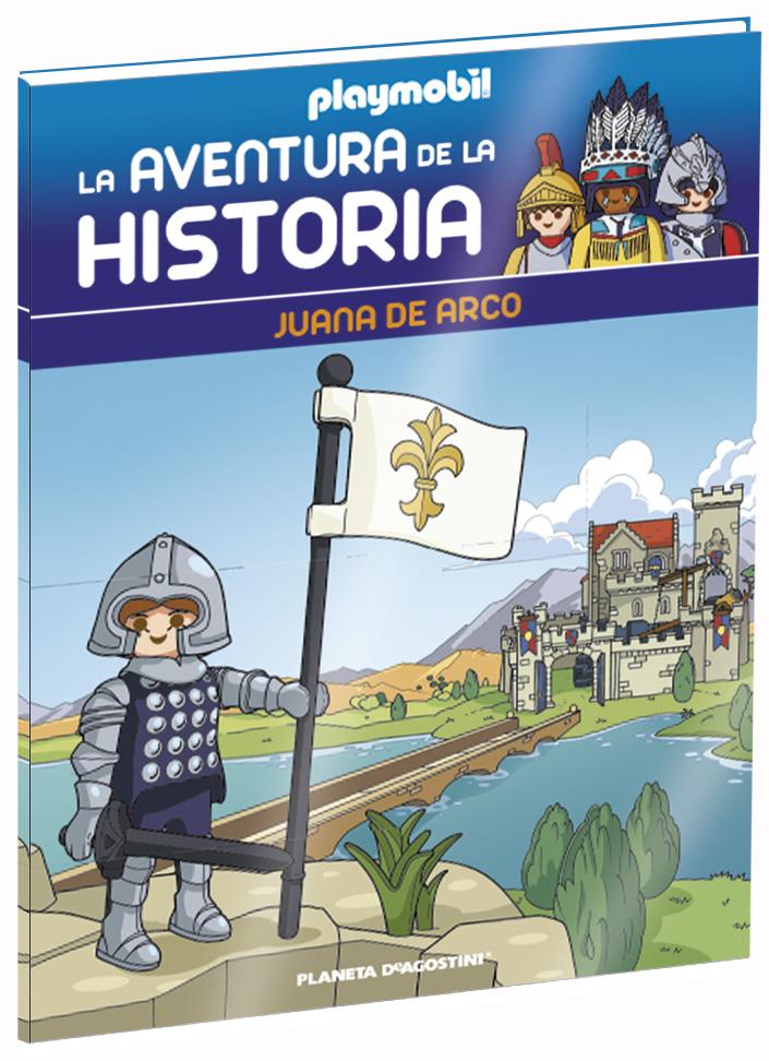 Entrega 49: Las grandes dinastías medievales + 2 fichas + Figura